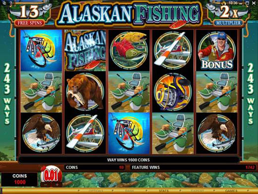 online slot casino games onl