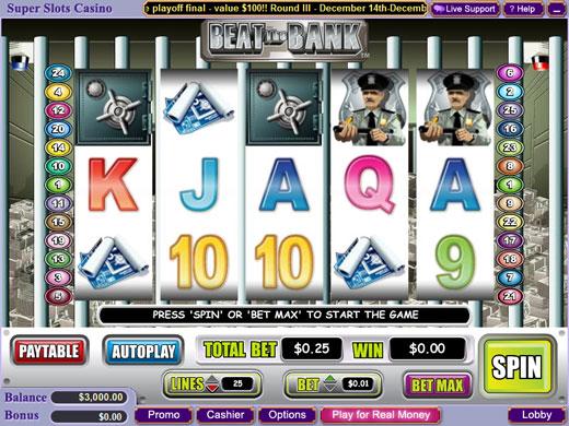 Beat Casino