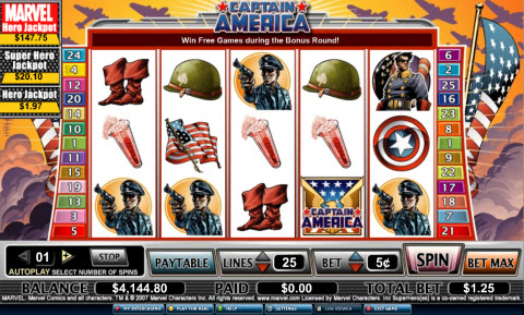Two Tribes™ Slot Machine Game to Play Free in The Games Companys Online Casinos
