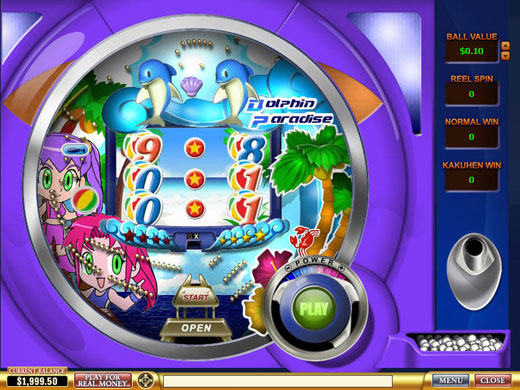 Pachinko™ Slot Machine Game to Play Free in Konamis Online Casinos