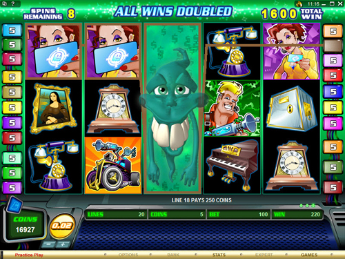 free casino slots with bonus rounds online