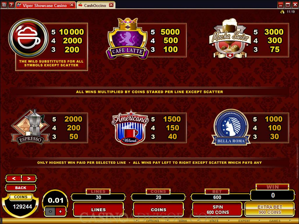 swiss online casino gaming
