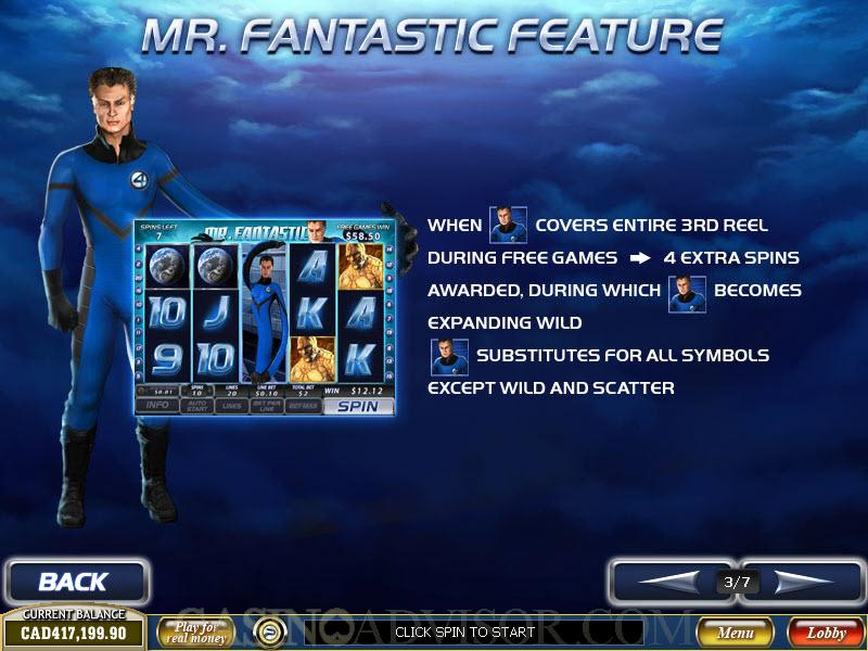 fantastic four game download