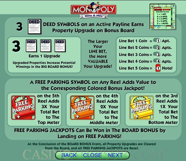 free online casino games fast money