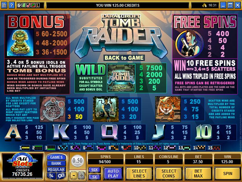 free casino games online no downloads no registration