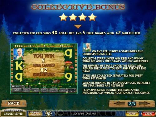 online casino reviews fairy tale online