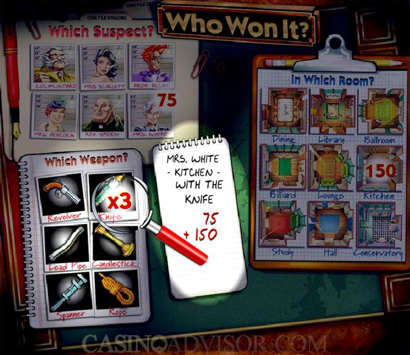 cluedo online free play