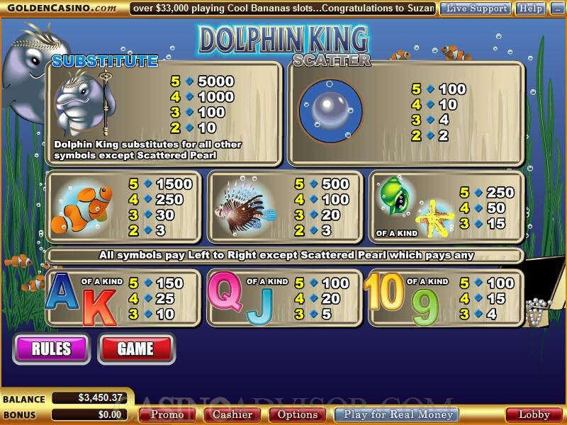 casino royal online anschauen dolphin pearl