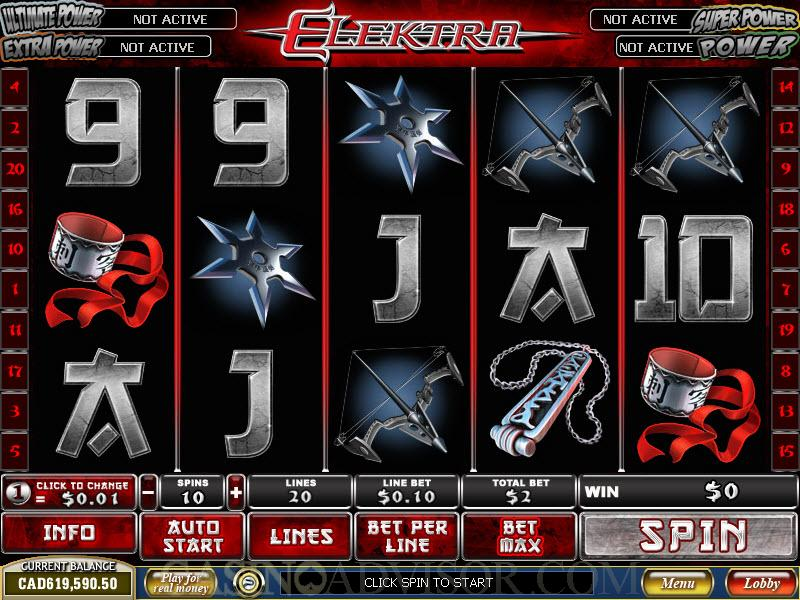 Бесплатные игры казино - слоты - электра