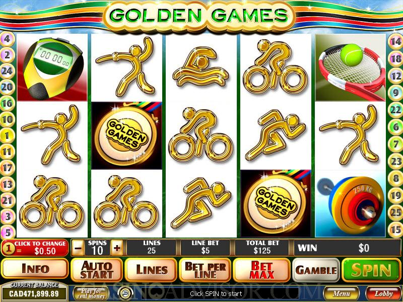 online casino games golden casino games