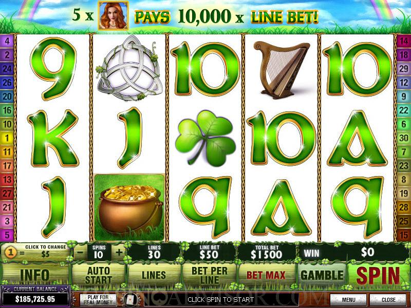 Queen of Gold Slot - Try your Luck on this Casino Game