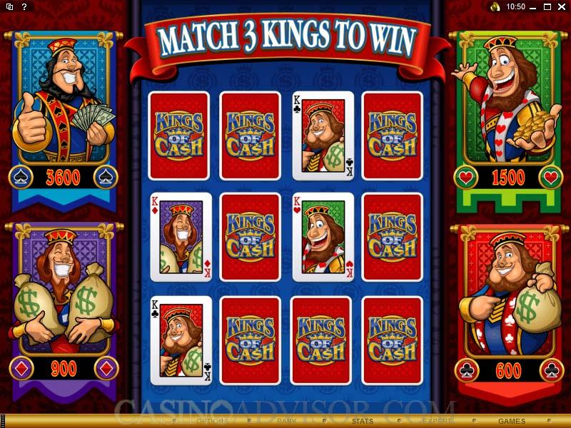 Best free ipad casino games