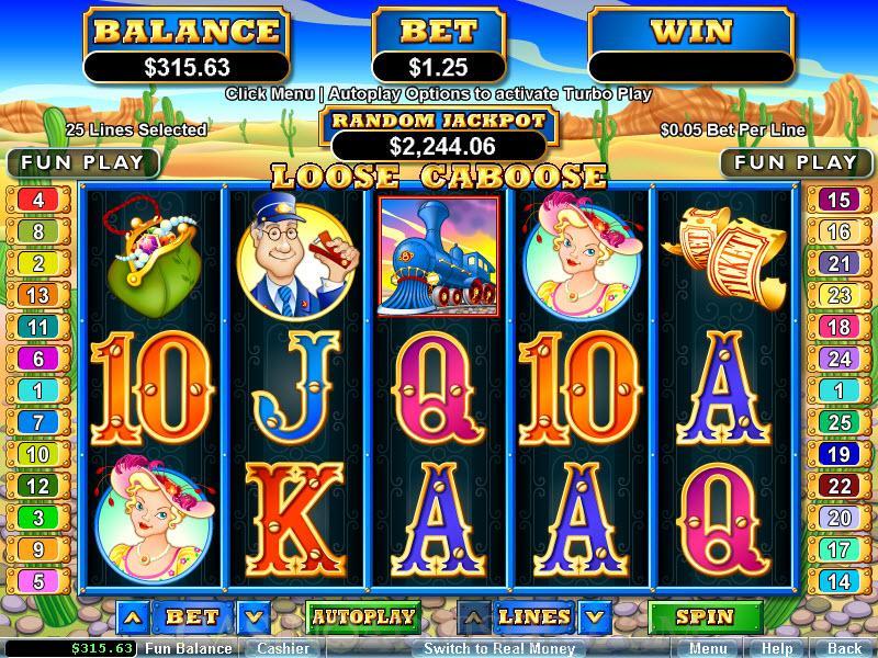 Wizard of oz free slots
