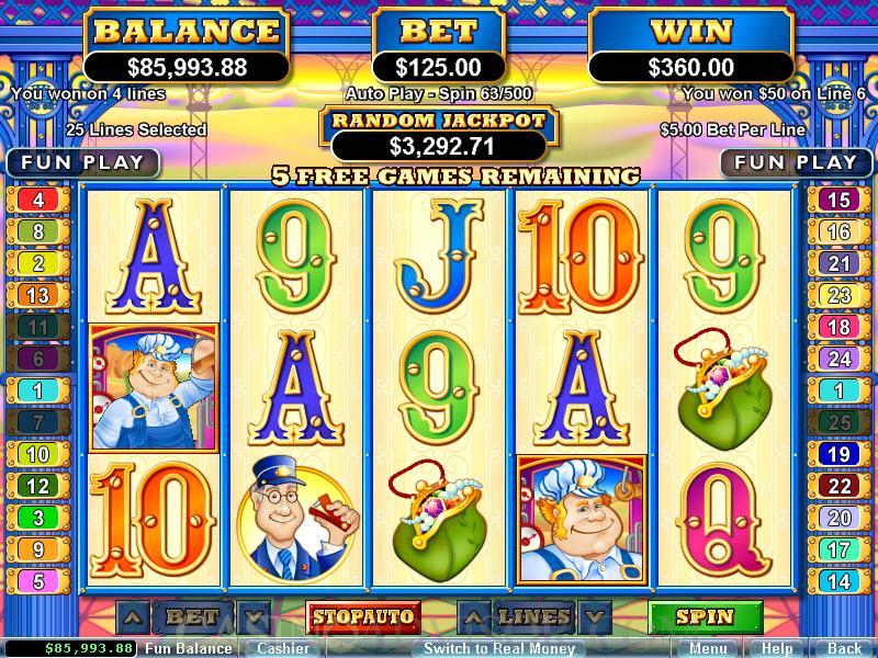 realtime casino