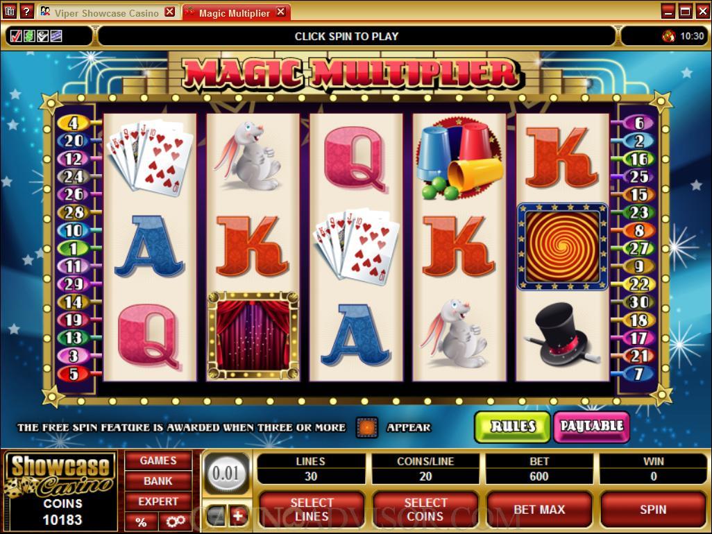 olg online casino odds