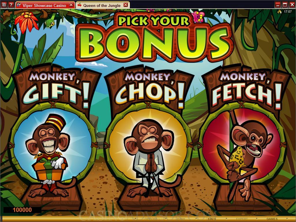 Spiele Jungle Queen - Video Slots Online
