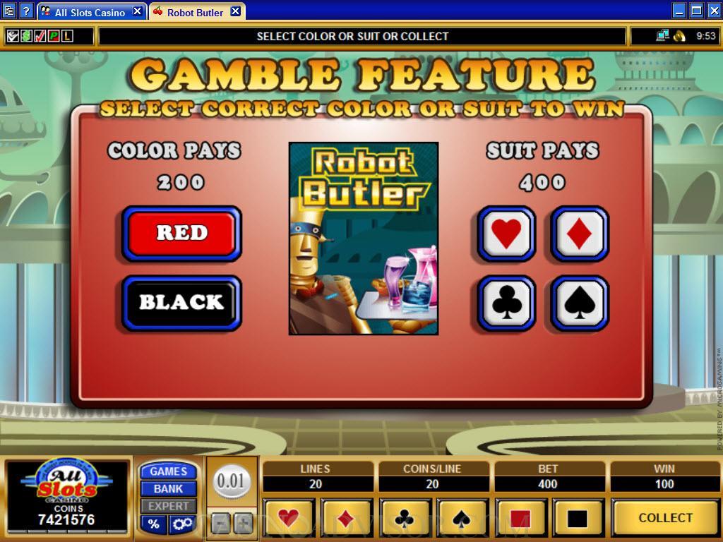 Казино роботу Ласкаво просимо до + в онлайн казино