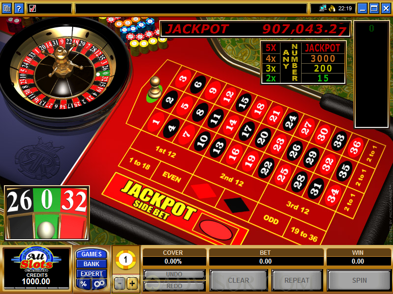 Roulette royale microgaming after 10.0 s a spinning roulette wheel at