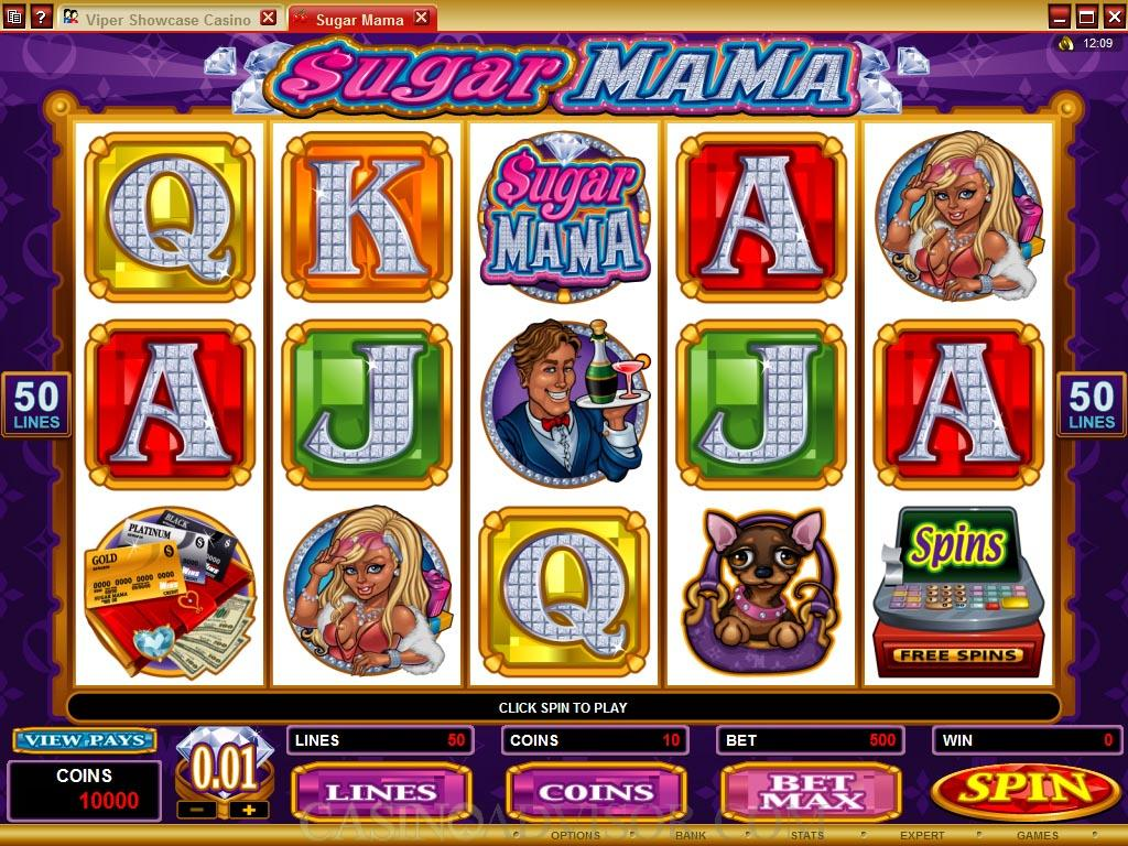 casino online sizzling hot free game