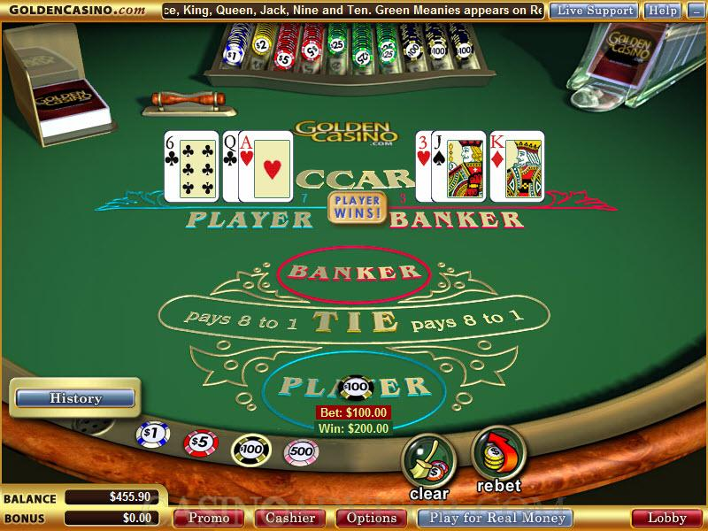 online casino table games sizzlig hot