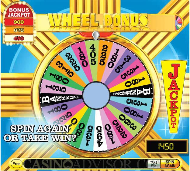 wheel of fortune slot machine online onlone casino