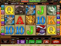 Spiele Mega Moolah - Video Slots Online