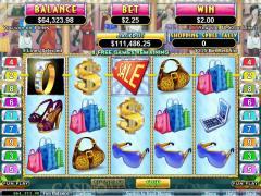 Virtual Spree Casino