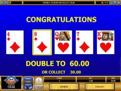 Tens or Better Video Poker - Rizk Online Casino
