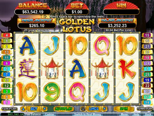 Casino Bonus 200