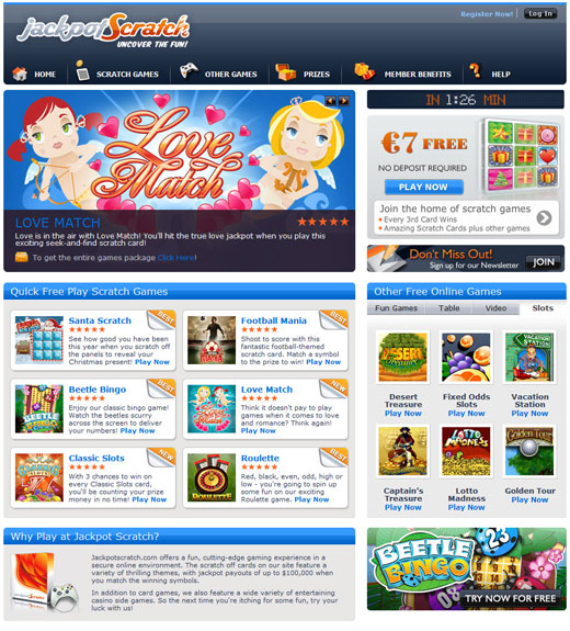 Brand new casinos online usa flash casinos online