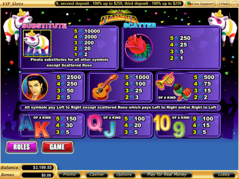 online casino guide game onlin