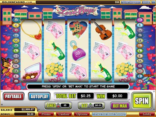 all slots casino english