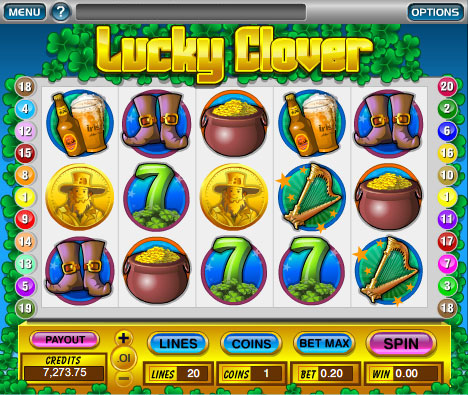 Lucky Chip Slot - Try the Online Game for Free Now