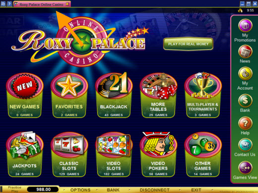 slot games play