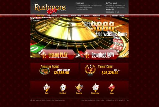 online casino site online casinp