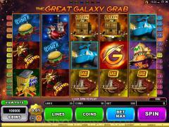 infinity slot machines