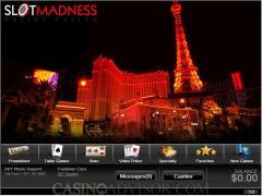 Slot Madness Casino Download