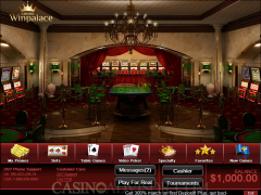 Win Palace Online Casino