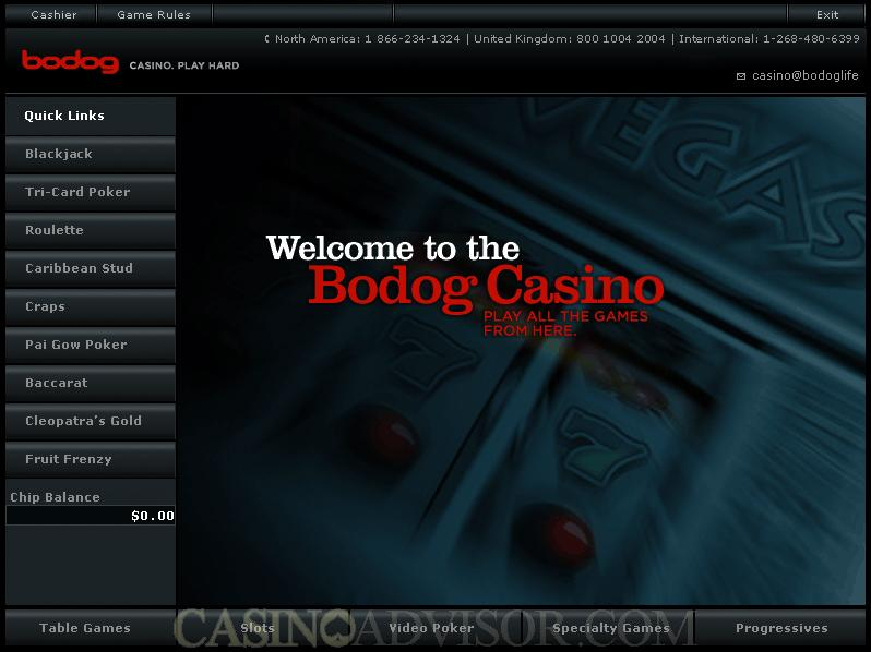 Does bovada poker accept us players