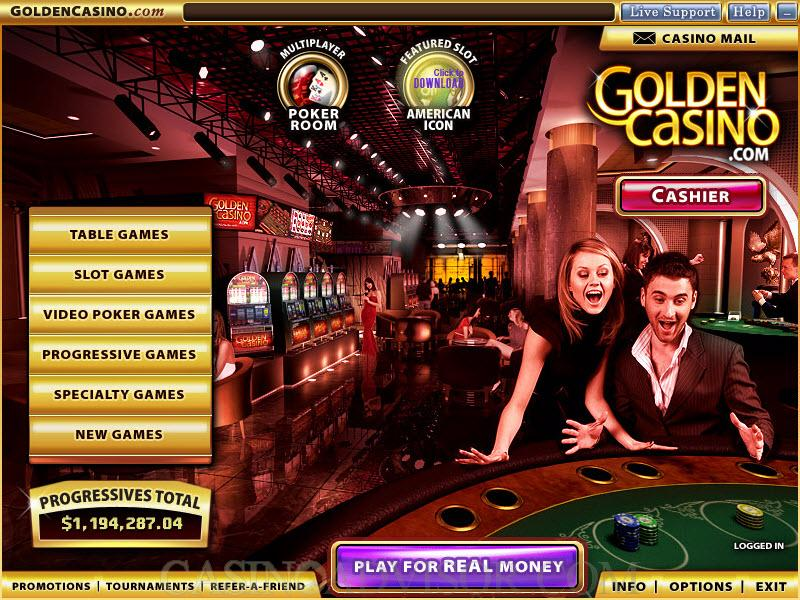 golden casino online best online casino