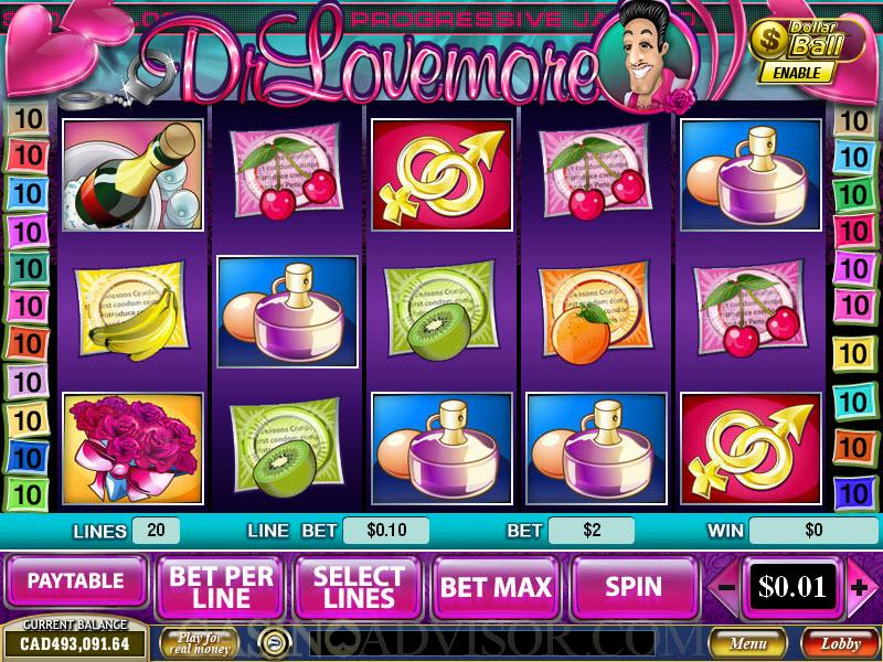 online casino in united states
