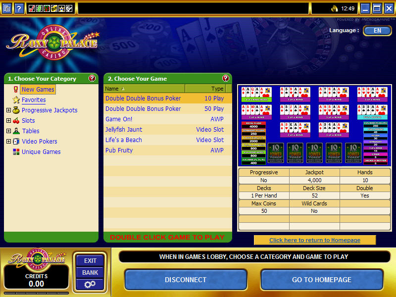 roxy palace online casino silzzing hot