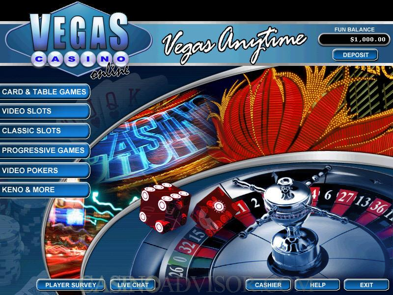 Us Online Casino Reviews Las Vegas Casino Map