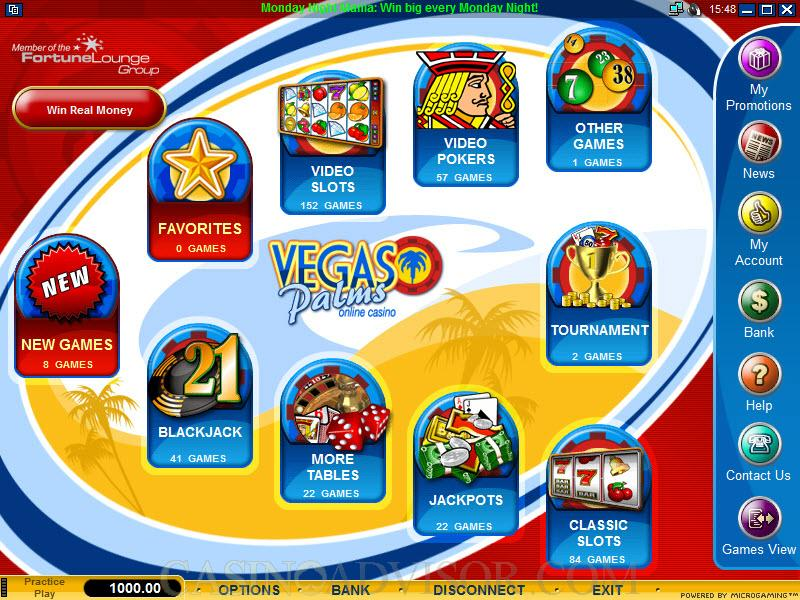 Online Casino Sites New York Casino Vegas