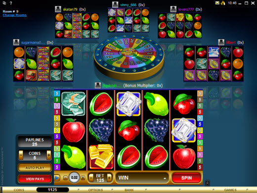 Latest Casino Bonuses Powerbet Casino
